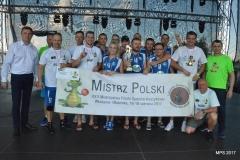 Leszczyński i Suda mistrzami Polski