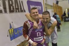 Mikołajki z Koszykówką w Opolu