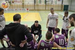 2 LM grupa D Chroma Żary - Weegree AZS Politechnika Opolska 71-73 09.02.2019 g.ch (55)