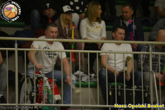 2 LM grupa D Chroma Żary - Weegree AZS Politechnika Opolska 71-73 09.02.2019 g.ch (66)