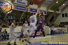 2 LM PLAY-OFF TS Wisła Kraków - Weegree AZS Politechnika Opolska 84-89 13.04.2019 g.ch (101)