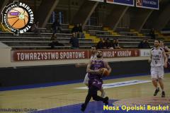 2 LM PLAY-OFF TS Wisła Kraków - Weegree AZS Politechnika Opolska 84-89 13.04.2019 g.ch (160)