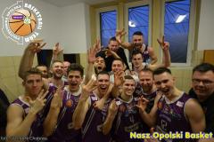 2 LM PLAY-OFF TS Wisła Kraków - Weegree AZS Politechnika Opolska 84-89 13.04.2019 g.ch (212)