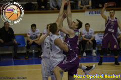 2 LM PLAY-OFF TS Wisła Kraków - Weegree AZS Politechnika Opolska 84-89 13.04.2019 g.ch (43)