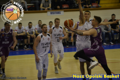 2 LM PLAY-OFF TS Wisła Kraków - Weegree AZS Politechnika Opolska 84-89 13.04.2019 g.ch (51)