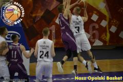 2 LM PLAY-OFF TS Wisła Kraków - Weegree AZS Politechnika Opolska 84-89 13.04.2019 g.ch (75)