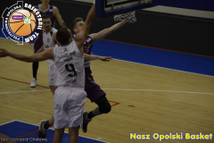 2 LM PLAY-OFF TS Wisła Kraków - Weegree AZS Politechnika Opolska 84-89 13.04.2019 g.ch (76)