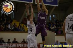 2 LM PLAY-OFF TS Wisła Kraków - Weegree AZS Politechnika Opolska 84-89 13.04.2019 g.ch (89)