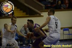 2 LM PLAY-OFF TS Wisła Kraków - Weegree AZS Politechnika Opolska 84-89 13.04.2019 g.ch (93)