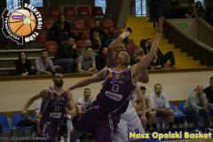 2 LM PLAY-OFF TS Wisła Kraków - Weegree AZS Politechnika Opolska 84-89 13.04.2019 g.ch (94)