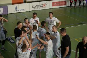 Weegree AZS Politechnika Opolska - AZS Basket Nysa 87:72