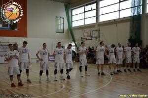 Weegree AZS Politechnika Opolska - Decka Pelplin 92:82