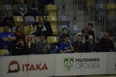 2 LM grupa D Weegree AZS Politechnika Opolska – Exact Systems Śląsk II Wrocław  85-70 25.11.2018 g.ch (57)