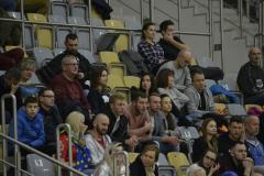 2 LM grupa D Weegree AZS Politechnika Opolska – Exact Systems Śląsk II Wrocław  85-70 25.11.2018 g.ch (78)