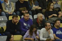 2 LM grupa D Weegree AZS Politechnika Opolska – Exact Systems Śląsk II Wrocław  85-70 25.11.2018 g.ch (95)