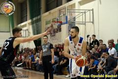 I liga koszykówki Weegree AZS Politechnika Opolska – GKS Tychy 26.10.2019 g.ch (129)