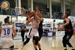 I liga koszykówki Weegree AZS Politechnika Opolska – GKS Tychy 26.10.2019 g.ch (131)