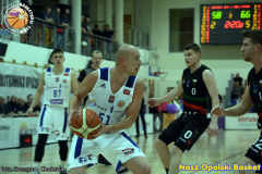 I liga koszykówki Weegree AZS Politechnika Opolska – GKS Tychy 26.10.2019 g.ch (153)