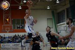 I liga koszykówki Weegree AZS Politechnika Opolska – GKS Tychy 26.10.2019 g.ch (182)