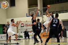 I liga koszykówki Weegree AZS Politechnika Opolska – GKS Tychy 26.10.2019 g.ch (201)