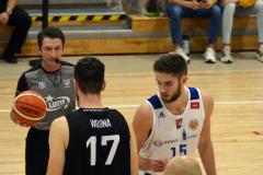 I liga koszykówki Weegree AZS Politechnika Opolska – GKS Tychy 26.10.2019 g.ch (26)