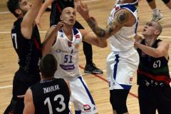 I liga koszykówki Weegree AZS Politechnika Opolska – GKS Tychy 26.10.2019 g.ch (49)