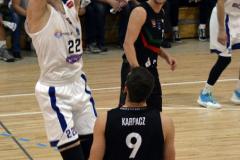 I liga koszykówki Weegree AZS Politechnika Opolska – GKS Tychy 26.10.2019 g.ch (63)