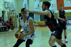 I liga koszykówki Weegree AZS Politechnika Opolska – GKS Tychy 26.10.2019 g.ch (88)