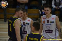 2 LM grupa D Weegree AZS Politechnika Opolska - KS Kosz Pleszew 97-71 26.01.2019 g.ch (94)