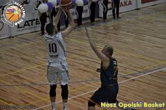 2 LM grupa D Weegree AZS Politechnika Opolska - KS Sudety Jelenia Góra 109-65 17.03.2019 g.ch (45)