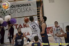 2 LM grupa D Weegree AZS Politechnika Opolska - KS Sudety Jelenia Góra 109-65 17.03.2019 g.ch (56)