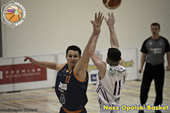 2 LM grupa D Weegree AZS Politechnika Opolska - KS Sudety Jelenia Góra 109-65 17.03.2019 g.ch (61)