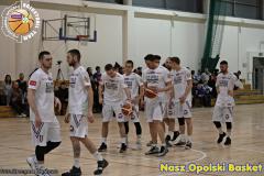 2 LM grupa D Weegree AZS Politechnika Opolska - Zetkama Doral Nysa Kłodzko 79-83 02.03.2019 g.ch (2)