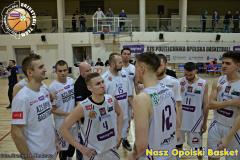 2 LM grupa D Weegree AZS Politechnika Opolska - Zetkama Doral Nysa Kłodzko 79-83 02.03.2019 g.ch (219)