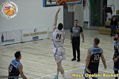 2 LM grupa D Weegree AZS Politechnika Opolska - Zetkama Doral Nysa Kłodzko 79-83 02.03.2019 g.ch (45)