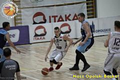 2 LM grupa D Weegree AZS Politechnika Opolska - Zetkama Doral Nysa Kłodzko 79-83 02.03.2019 g.ch (55)