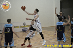 2 LM grupa D Weegree AZS Politechnika Opolska - Zetkama Doral Nysa Kłodzko 79-83 02.03.2019 g.ch (74)