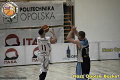 2 LM grupa D Weegree AZS Politechnika Opolska - Zetkama Doral Nysa Kłodzko 79-83 02.03.2019 g.ch (76)