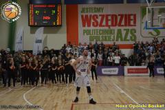 Weegree AZS Politechnika Opolska - Żubry Leo-Sped Białystok 84-79 12.05.2019 g.ch (307)