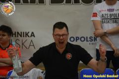 Weegree AZS Politechnika Opolska - Żubry Leo-Sped Białystok 84-79 12.05.2019 g.ch (314)