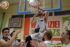 Weegree AZS Politechnika Opolska - Żubry Leo-Sped Białystok 84-79 12.05.2019 g.ch (329)