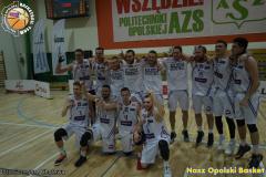 Weegree AZS Politechnika Opolska - Żubry Leo-Sped Białystok 84-79 12.05.2019 g.ch (338)