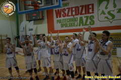 Weegree AZS Politechnika Opolska - Żubry Leo-Sped Białystok 84-79 12.05.2019 g.ch (339)