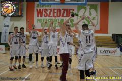 Weegree AZS Politechnika Opolska - Żubry Leo-Sped Białystok 84-79 12.05.2019 g.ch (348)