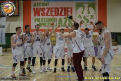 Weegree AZS Politechnika Opolska - Żubry Leo-Sped Białystok 84-79 12.05.2019 g.ch (350)