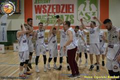 Weegree AZS Politechnika Opolska - Żubry Leo-Sped Białystok 84-79 12.05.2019 g.ch (351)