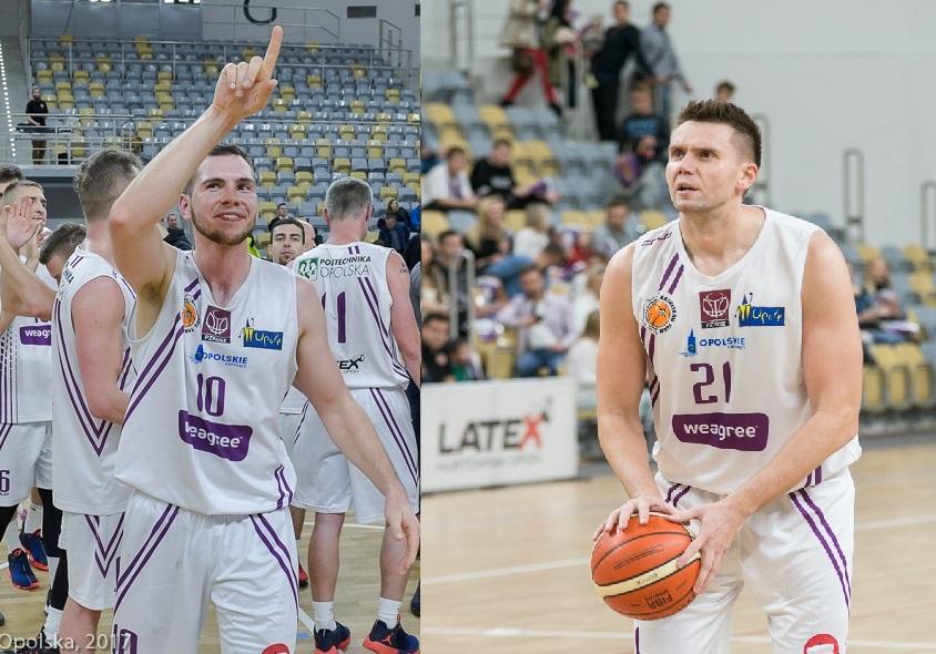 Wojciech Barycz i Wojciech Leszczyński w najlepszej piątce sezonu!
