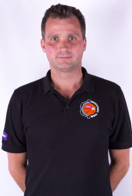Trener - Tomasz Olbiński
